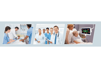 Smart Healthcare Solutions from ICPA