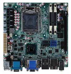 Mini ITX Motherboards