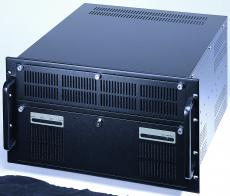 6U Rackmount Server Chassis