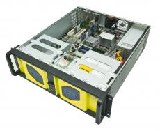 3U Rackmount Server Chassis