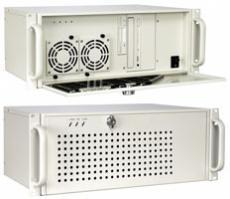 4U Rackmount Server Chassis