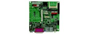 iQ7-DB-MITX (Qseven™ Base board)