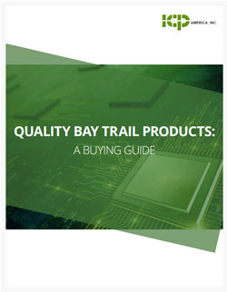 Quality Bay Trail Products: A Buying Guide