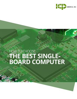 How to Choose the Best Single-Board Computer